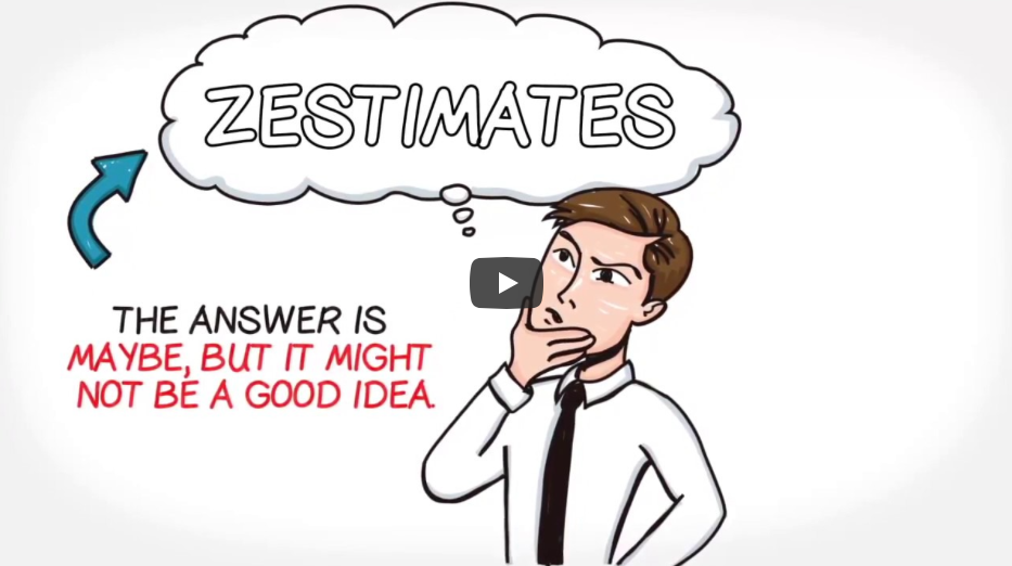 Can You Really Trust Zestimates?