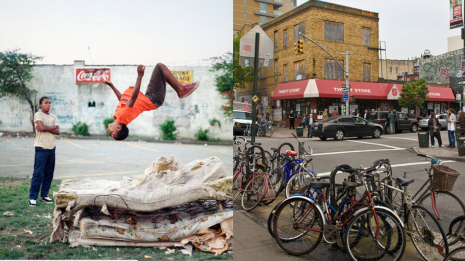 Dealing With Brooklyn's Gentrification Invasion
