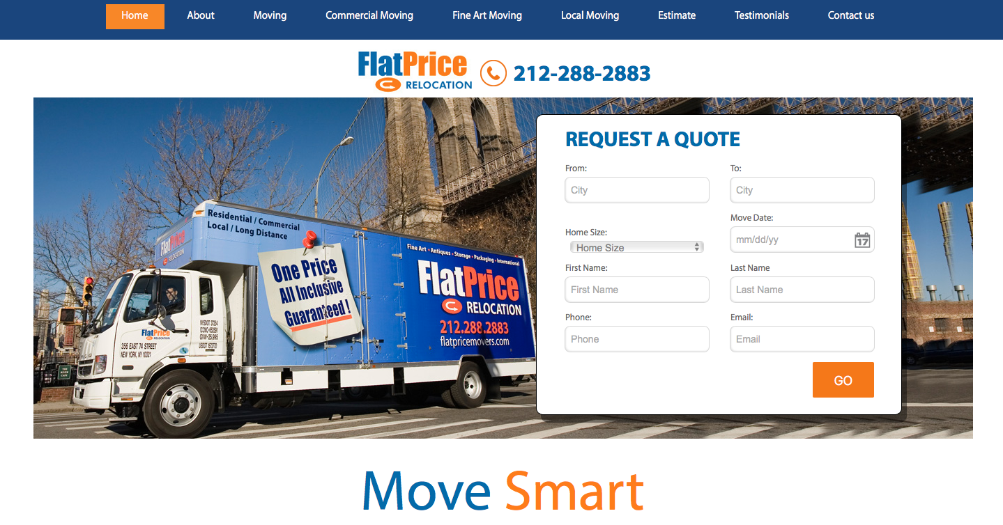 FLAT PRICE MOVERS