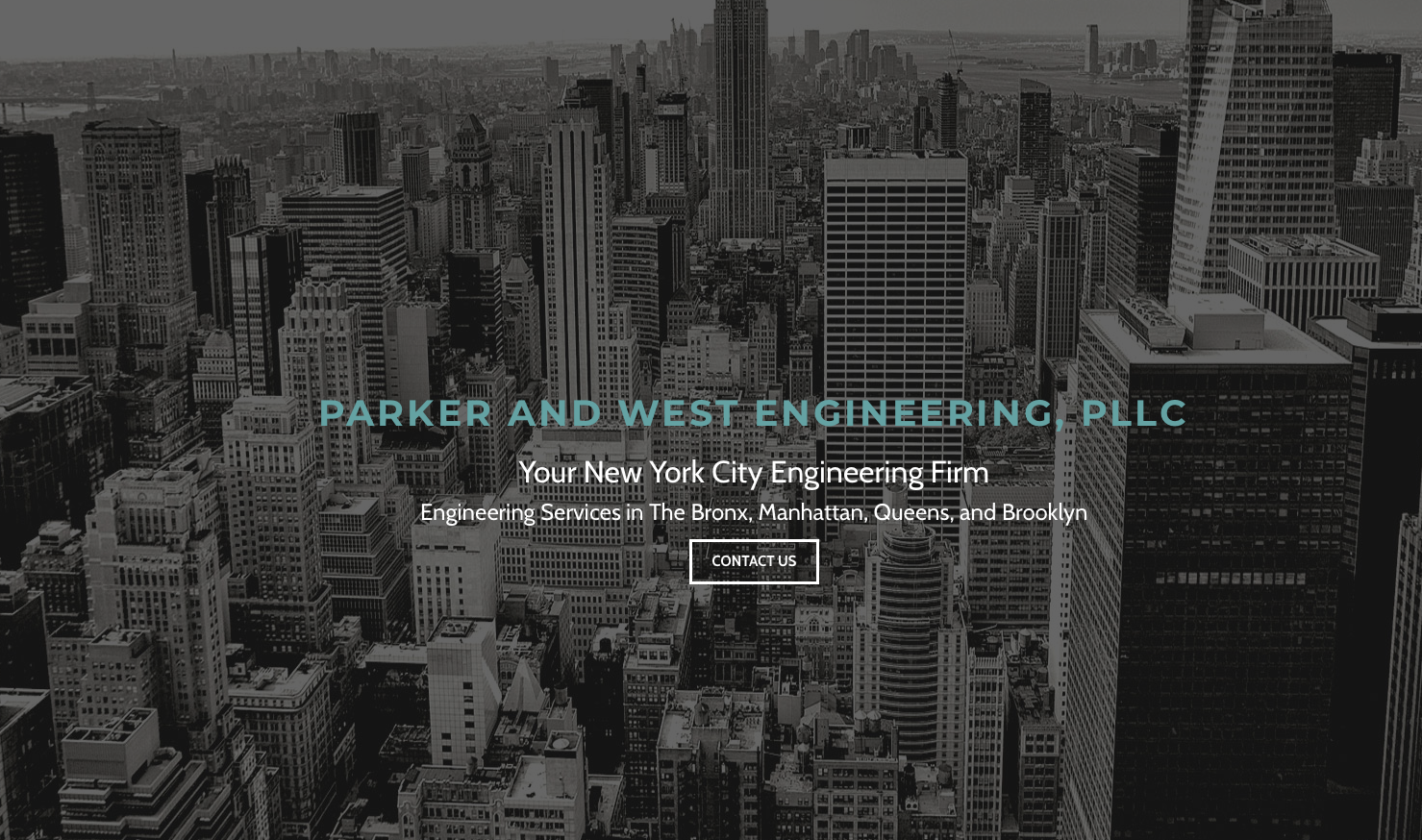 PARKER AND WEST ENGINEERING