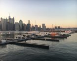 New York City Piers. Special Episode! 1